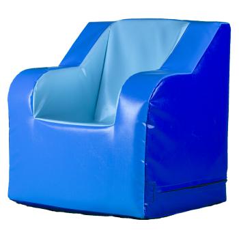Kinderstoeltje Blauw
