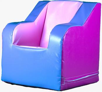 Kinderstoeltje Roze
