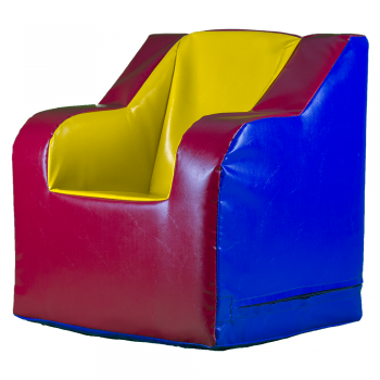Kinderstoeltje RGB