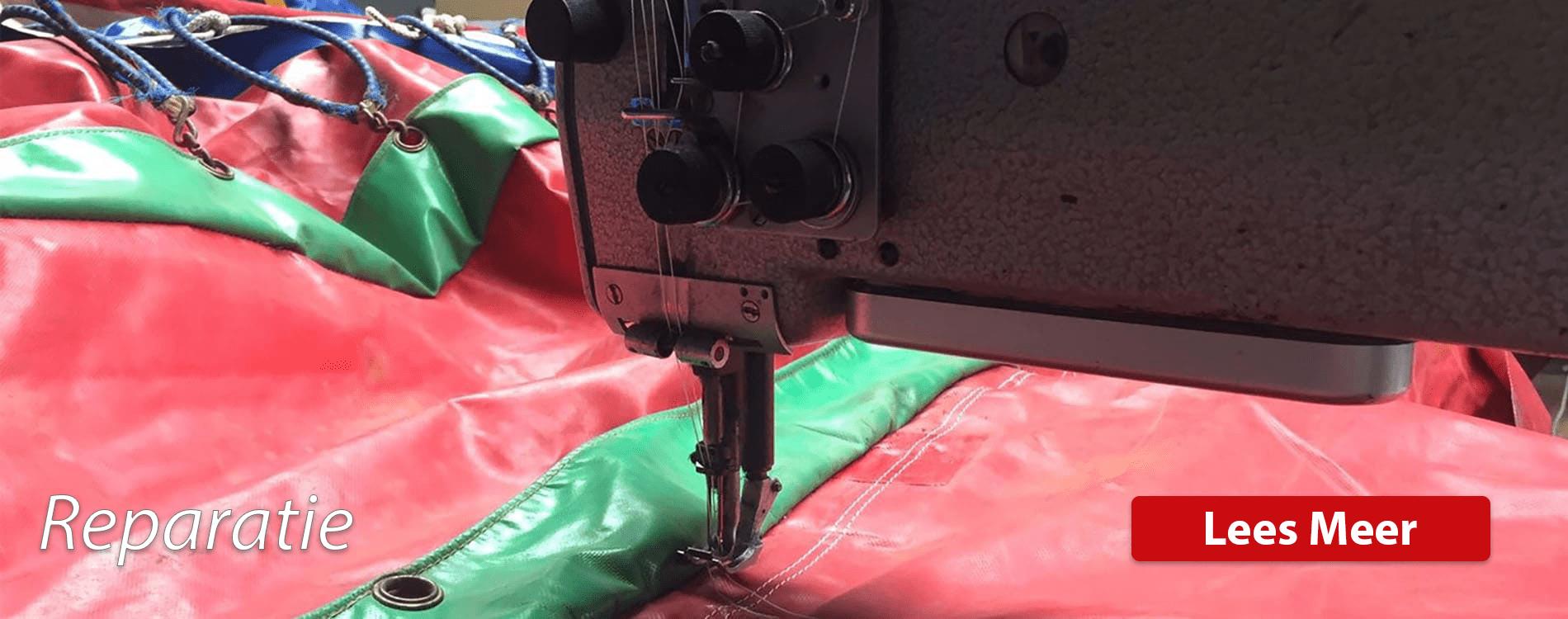 PVC Reparatie